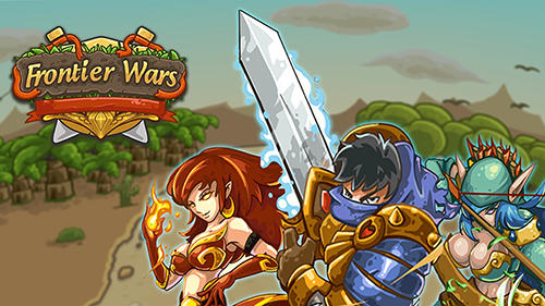 Frontier wars Screenshot