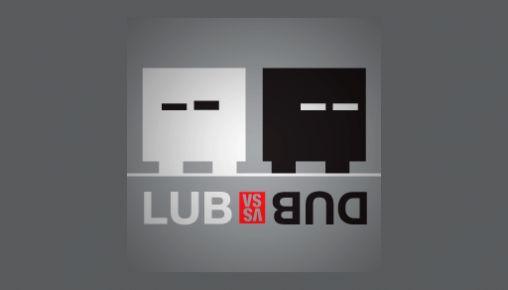 Lub vs Dub icon