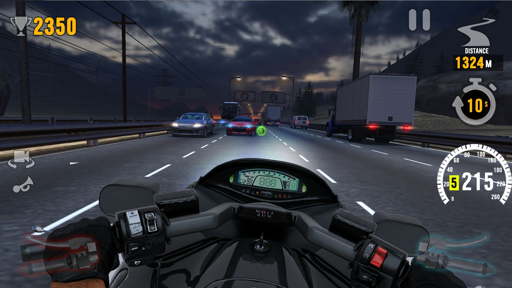 Motor Tour pour Android
