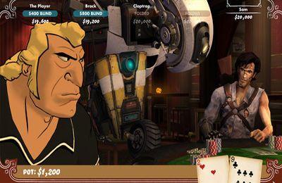 Pokernacht 2 auf Deutsch