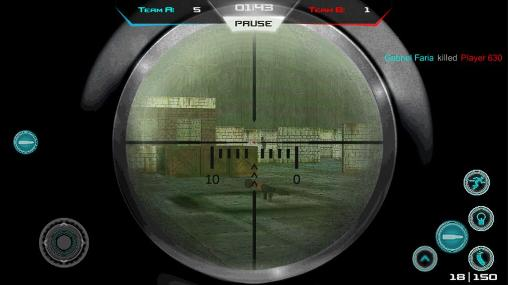 Shooter Assault line CS: Online fps auf Deutsch