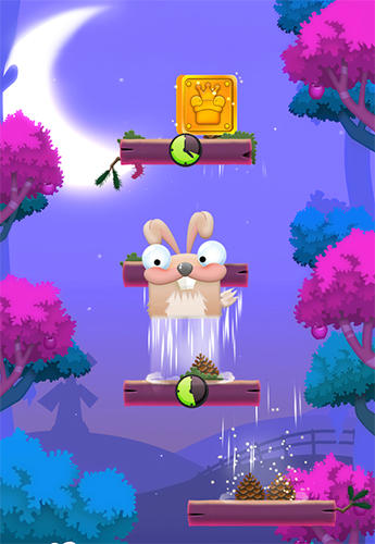 Fluffy jump для Android