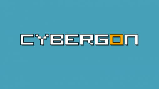 Cybergon screenshot 1