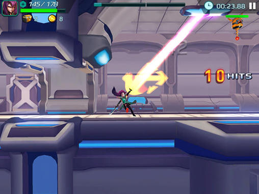 Jetpack fighter für Android