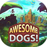 Awesome dogs! Symbol