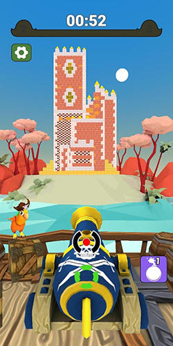 Crash of pirate for Android