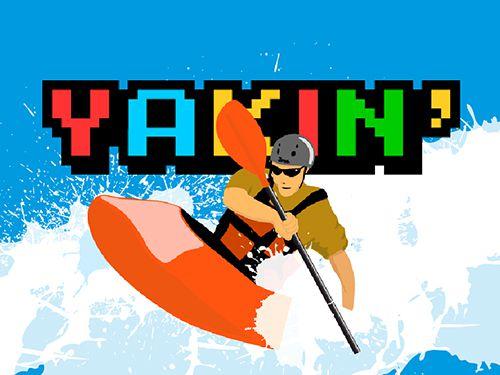 logo Yakin