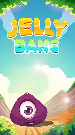 Jelly bang Symbol