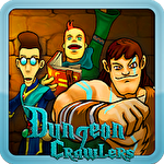 Dungeon crawlers ícone