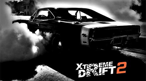 Xtreme drift 2 Screenshot