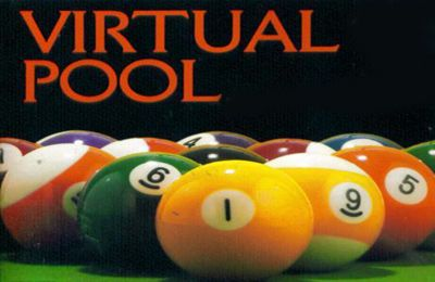 Screenshot Poolbilliard Online auf dem iPhone