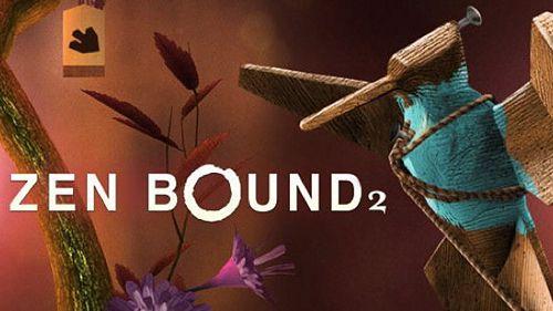 logo Zen bound 2
