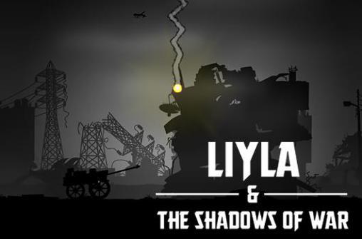 Liyla and the shadows of war Screenshot