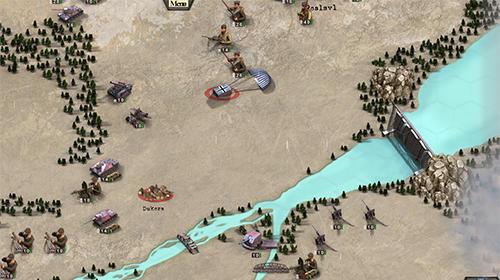 Frontline: Eastern front screenshot 4