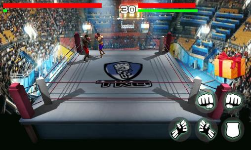 Boxing: Defending champion für Android