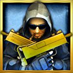 Double gun icon