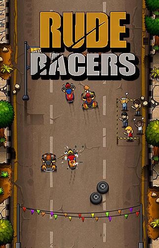 Rude racers Screenshot