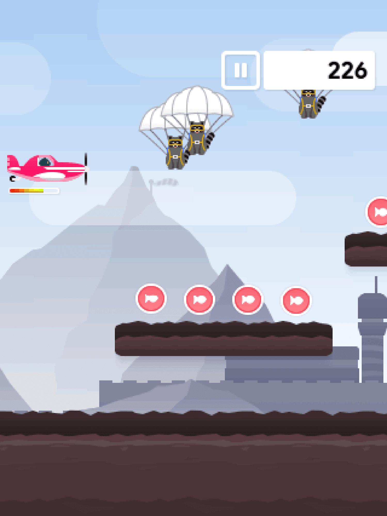 Super Fudge 2: RETRO для Android