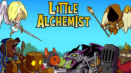Little alchemist capture d'écran 1
