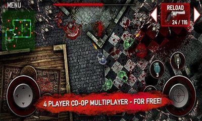 SAS Zombie Assault 3 скріншот 1