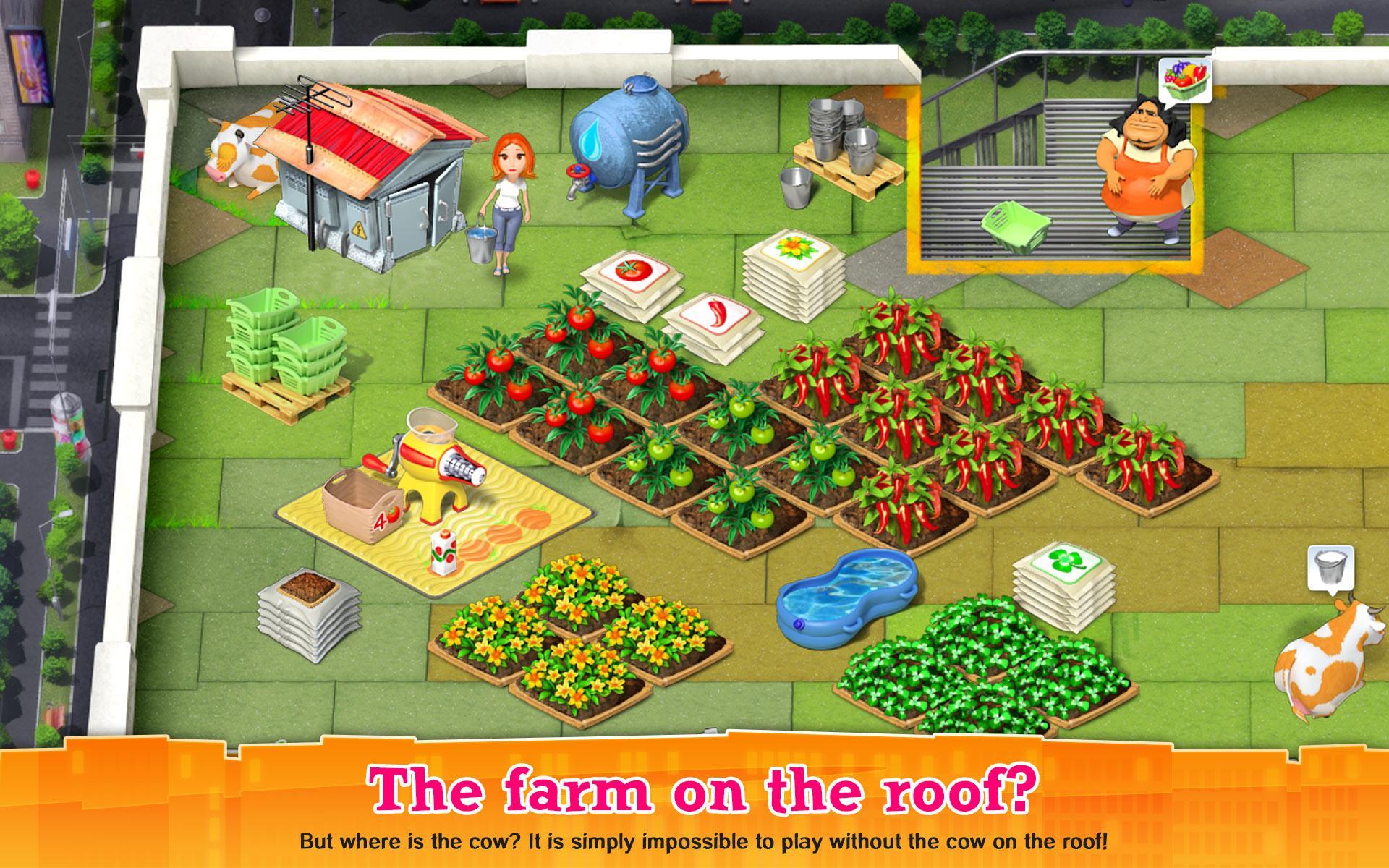 Hobby Farm Show 2 (Free) screenshot 1