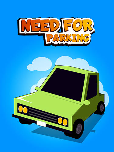 Need for parking Screenshot