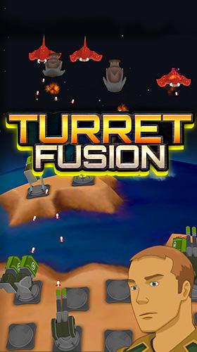 Turret fusion idle clicker Screenshot