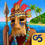 The island: Castaway 2 Symbol