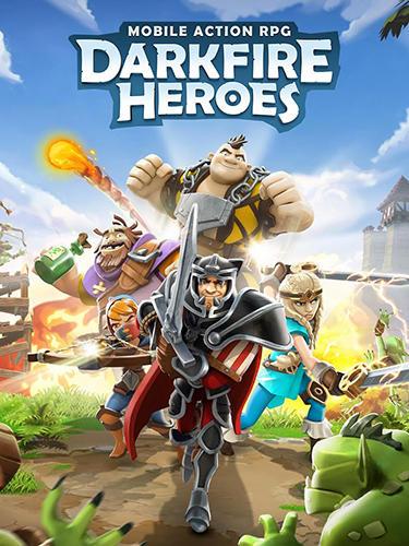 Darkfire heroes截图