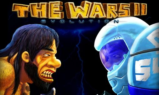 The wars 2: Evolution - Begins capture d'écran