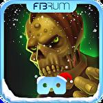 Zombie shooter VR ícone
