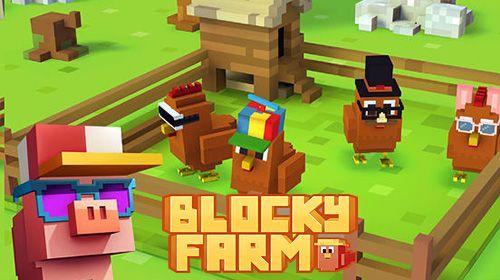 logo Fazenda de blocos