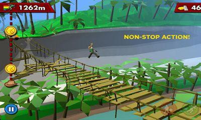 PITFALL! captura de pantalla 1