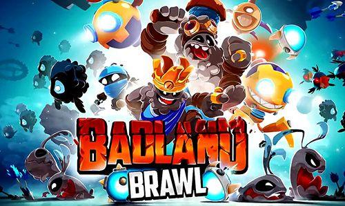 logo Badland: Brawl
