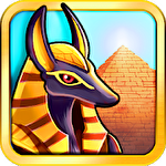 Age of pyramids: Ancient Egypt іконка