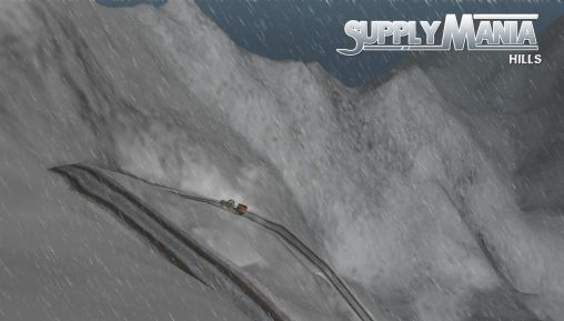 Supply mania hills en español