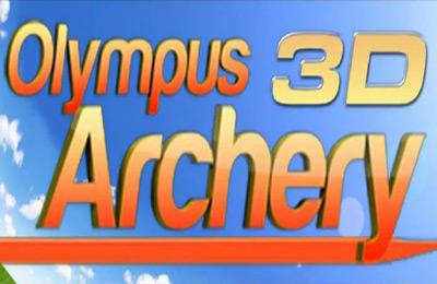 logo Bogenschießen 3D