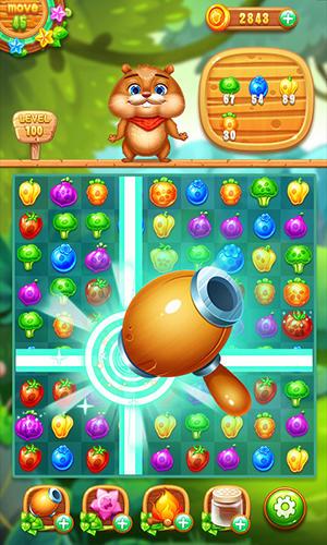 Farm harvest 2 für Android