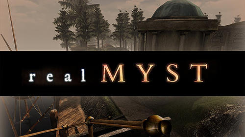 Real Myst screenshot 1
