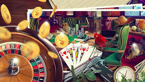 Hidden objects casino for Android