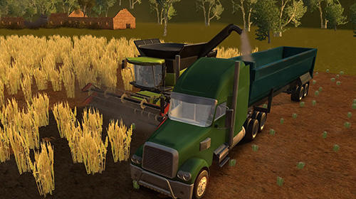 Farmer sim 2018 pour Android