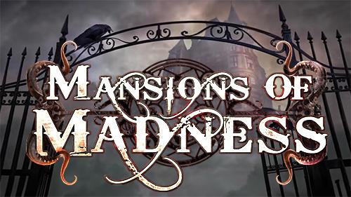 Mansions of madness Screenshot