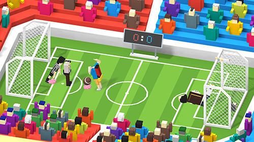 Fu!ball для Android
