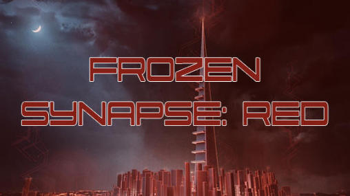 Frozen synapse: Red Symbol