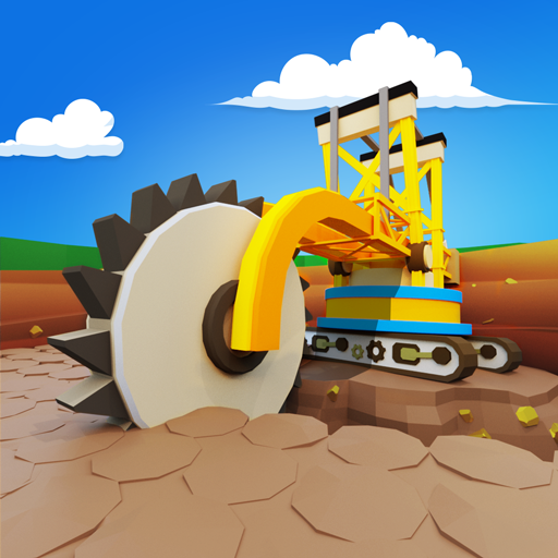 Mining Inc. icône