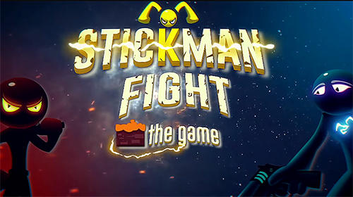 Stickman fight: The game capture d'écran 1