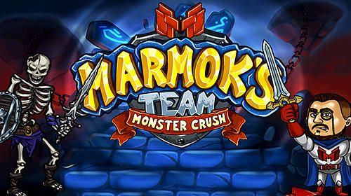 Marmok's team: Monster crush Screenshot