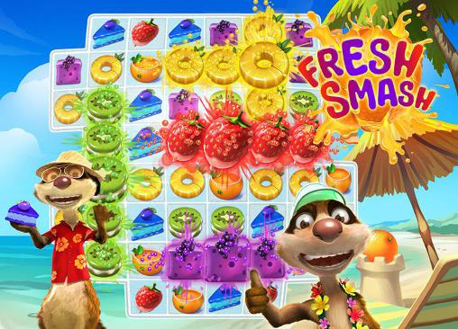 Fresh smash Screenshot