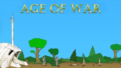 Age of war by Max games studios Screenshot