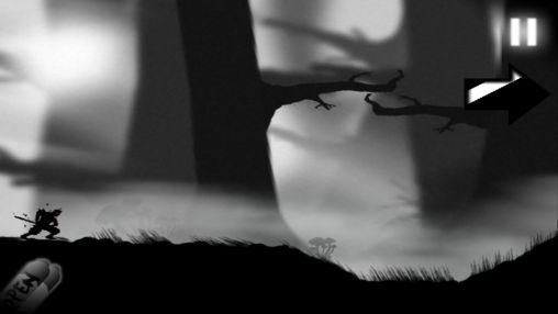 Arcades Dead ninja: Mortal shadow pour smartphone